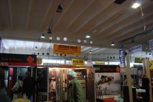 Dachy - Relacja z targów - fotogaleria - zdjęcie 9